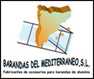 Barandas del mediterráneo