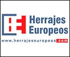 HERRAJES EUROPEOS