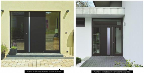 las puertas se por una gran variedad de elementos que las convierten en la mejor carta de presentacin de nuestro hogar en acero